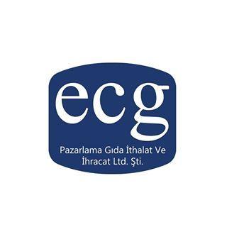 Tarık Yılmaz- ECG Gıda Pazarlama ve Dış Ticaret