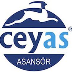 Ceyas Mühendislik Asansör İnşaat Kimya Ltd. Şti.