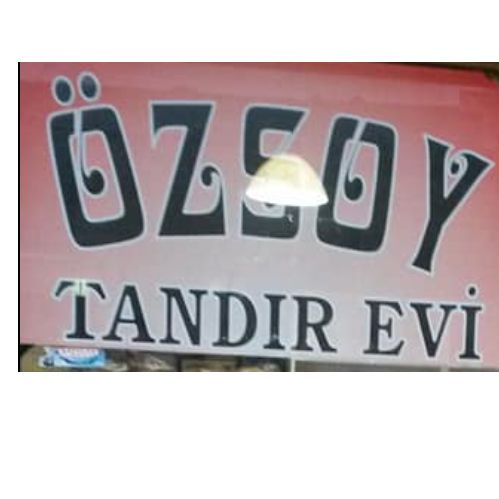 Oktay Özsoy Özsoy Unlu Mamülleri