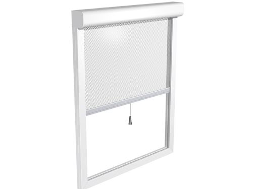 PVC Fly Screen