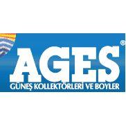 Ages  Güneş Enerjisi Ve Isı San. Tic. Ltd. Şti.