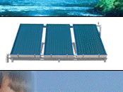 Solar Energy Collectors / Panels