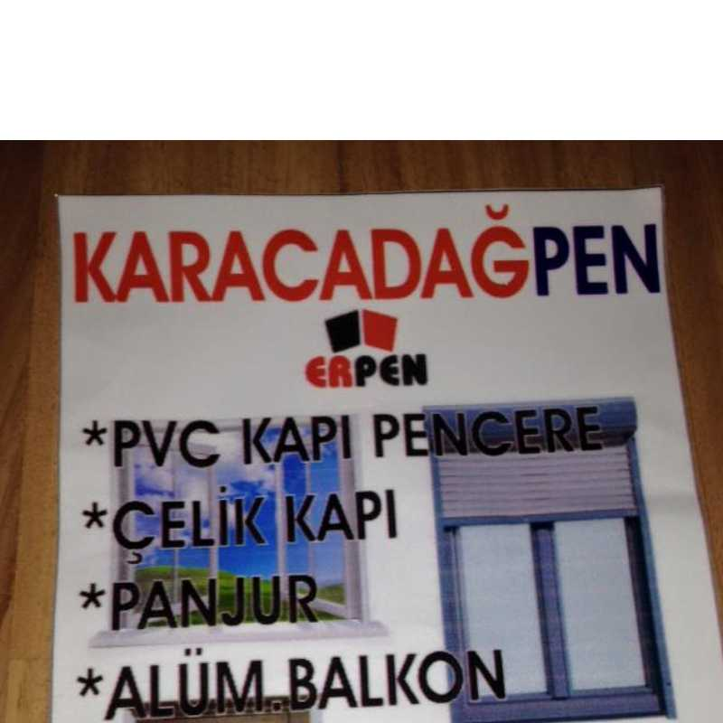 Karacadaağ Pen Pvc Kapı Pencere Sistemleri