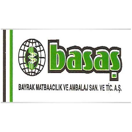 Basaş Bayrak Matbaacılık ve Ambalaj San. Tic. A. Ş.