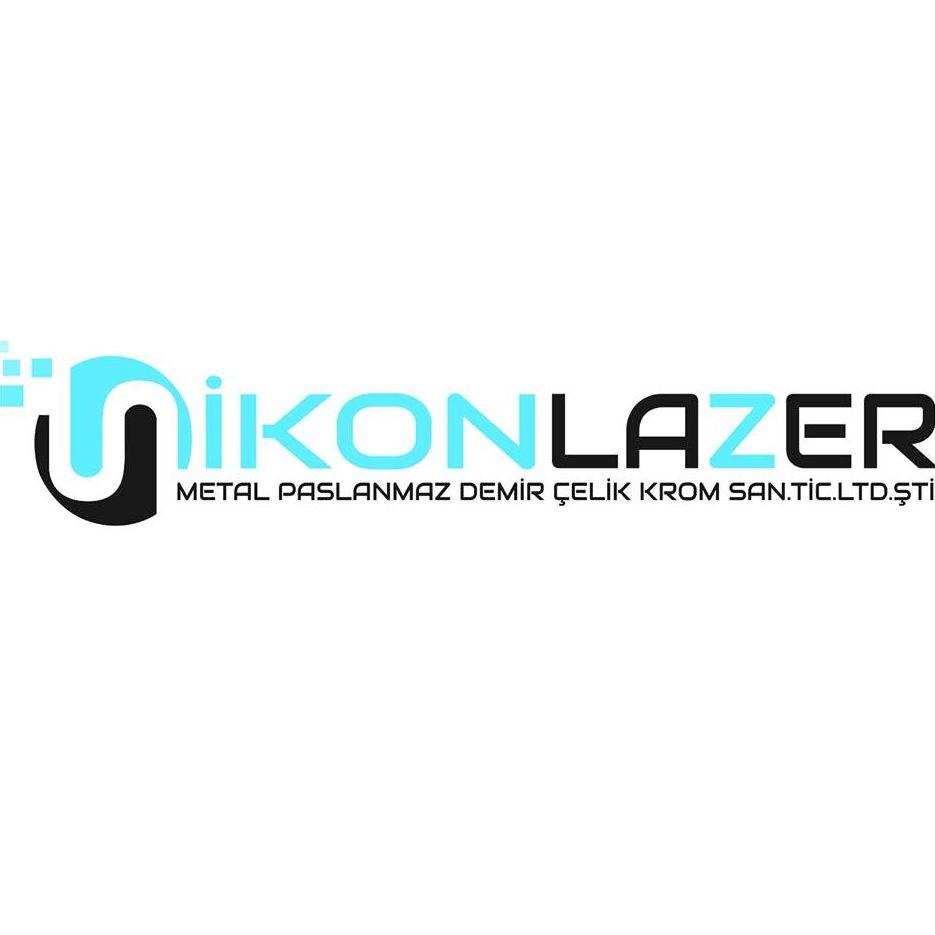 İkon Lazer-Metal Paslanmaz Demir Çelik Krom San. Tic. Ltd. Şti.