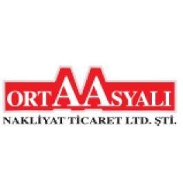Orta Asyalı Nakliyat Ticaret Ltd. Şti.