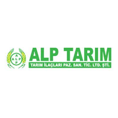 Alp Tarım İlaçları Paz. San. Tic. Ltd. Şti.