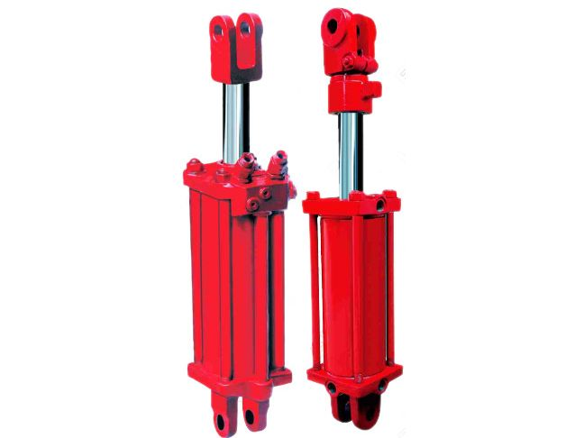 Agricultural and Construction Machinery Cylinders