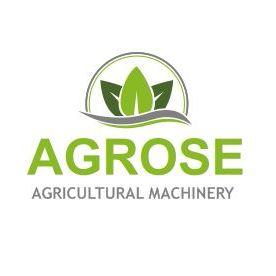 Agrose Makina Tarım Gıda Tekstil İnş. San. ve Tic. Ltd. Şti.