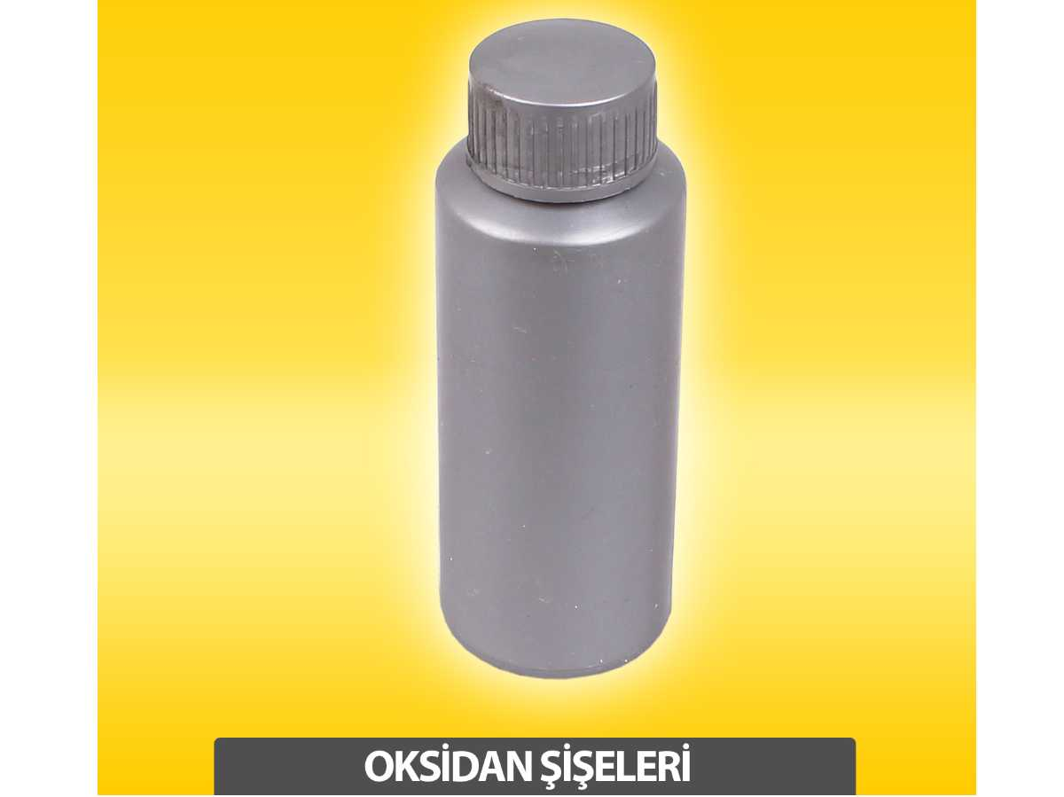 Oxydant Bottles