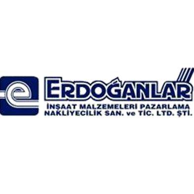 Erdoğanlar İnşaat Malzemeleri Pazarlama Nak. San. ve Tic. Ltd. Şti.