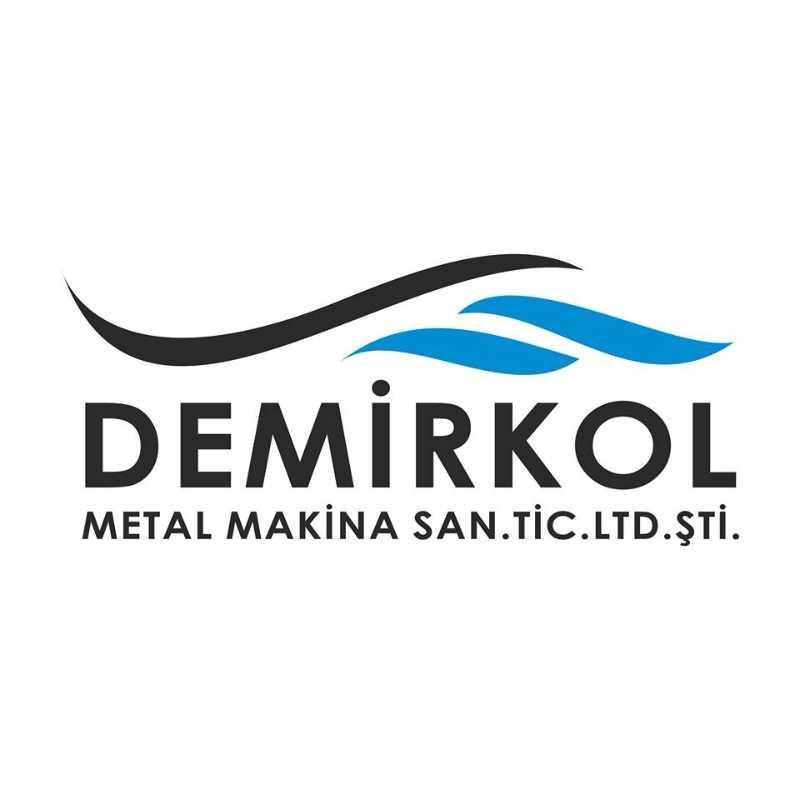 Demirkol Metal Makine Sanayi Ve Ticaret Ltd. Şti.