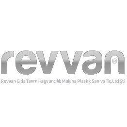 Revvan Gıda Tarım Hayvancılık Makina San. ve Tic. Ltd. Şti.