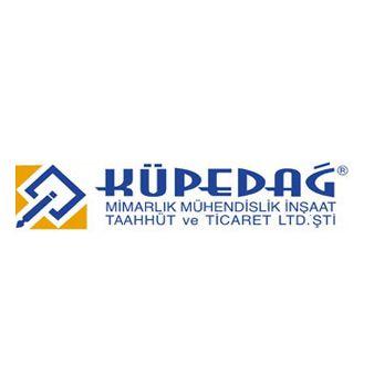 Küpedağ Mimarlık Müh İnş Taah ve Tic Ltd Şti
