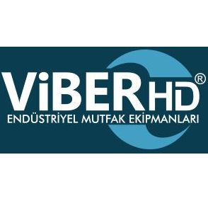 Viberhd Endüstriyel Mutfak Ekipmanları Gıda İnşaat Otomotiv İth. İhr. San. ve Tic. Ltd. Şti.