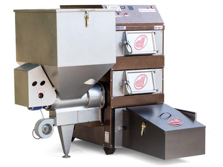 Inverter Serisi Otomatik Kazanlar