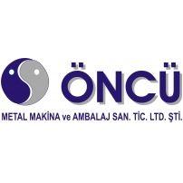 Öncü Metal Makina ve Ambalaj Sanayi Ticaret Limited Şirketi