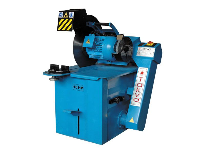 Profile Cutting Machines