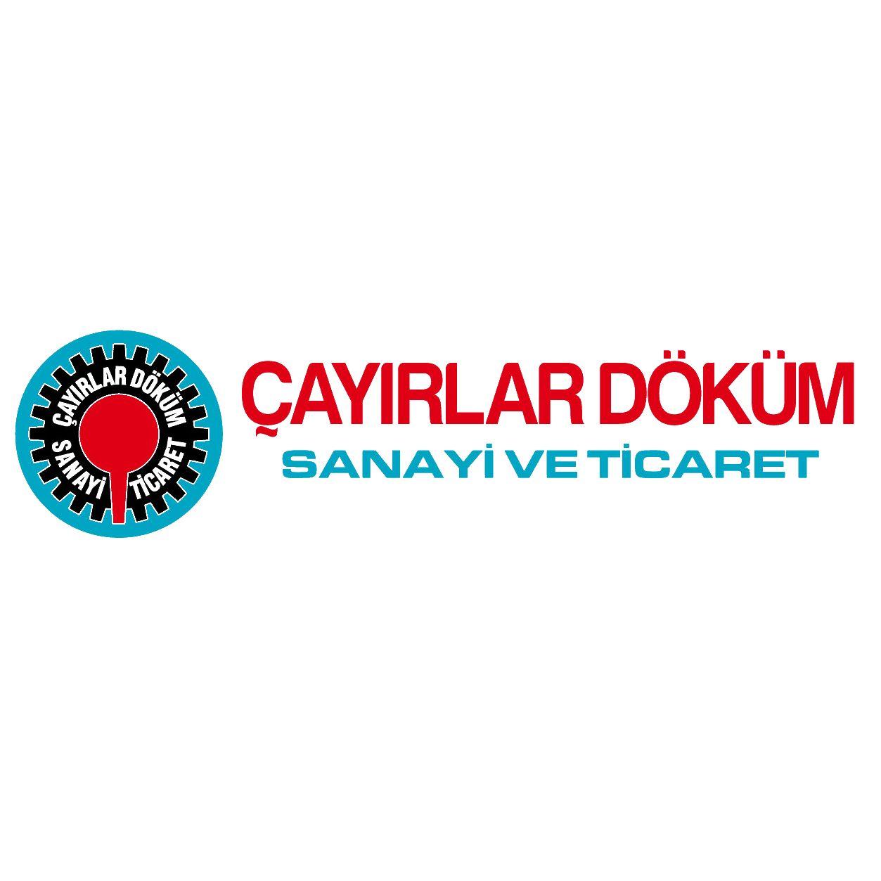 Çayırlar Döküm Mak. Otom. Tarım Hayv. Elektrik Mobilya San. ve Tic. Ltd. Şti.