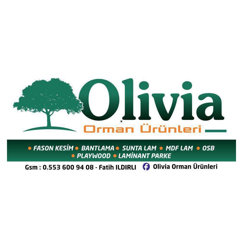 Olivia Orman Ürünleri