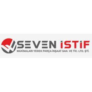 Seven İstif Makinaları Yedek Parça İnş. San. ve Tic. Ltd. Şti.