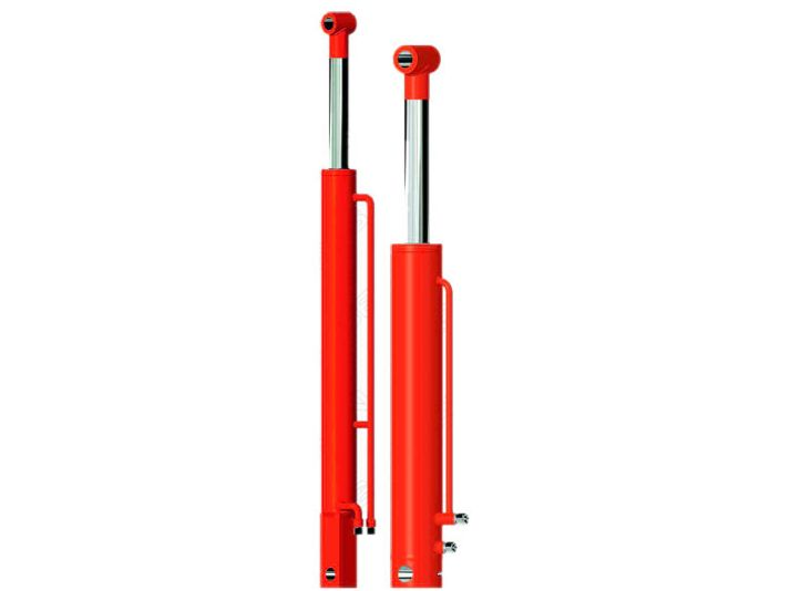 Agricultural Machines and Work Machines Hydraulic Cylinder