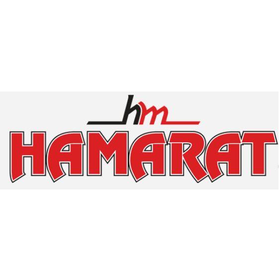 Hamarat Makina Veterinerlik Hiz. Tarım San. ve Tic. Ltd. Şti.