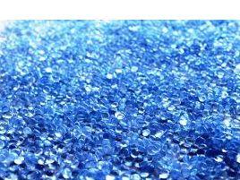 Plastic Granulated Raw Material