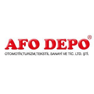 Afo Otomotiv Turizm Tekstil San. ve Tic. Ltd. Şti.