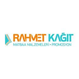 Rahmet Kağıt Matbaa Malz. ve Prom. Ürün. Tic. Ltd. Şti.