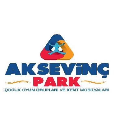 Aksevinç Park Çocuk Oyun Grupları ve Kent Mobilyaları Ltd. Şti.