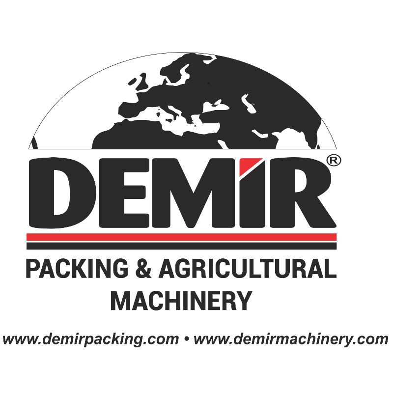 Demir Machinery Paketleme ve Tarım Mak. San. Tic. Ltd. Şti.