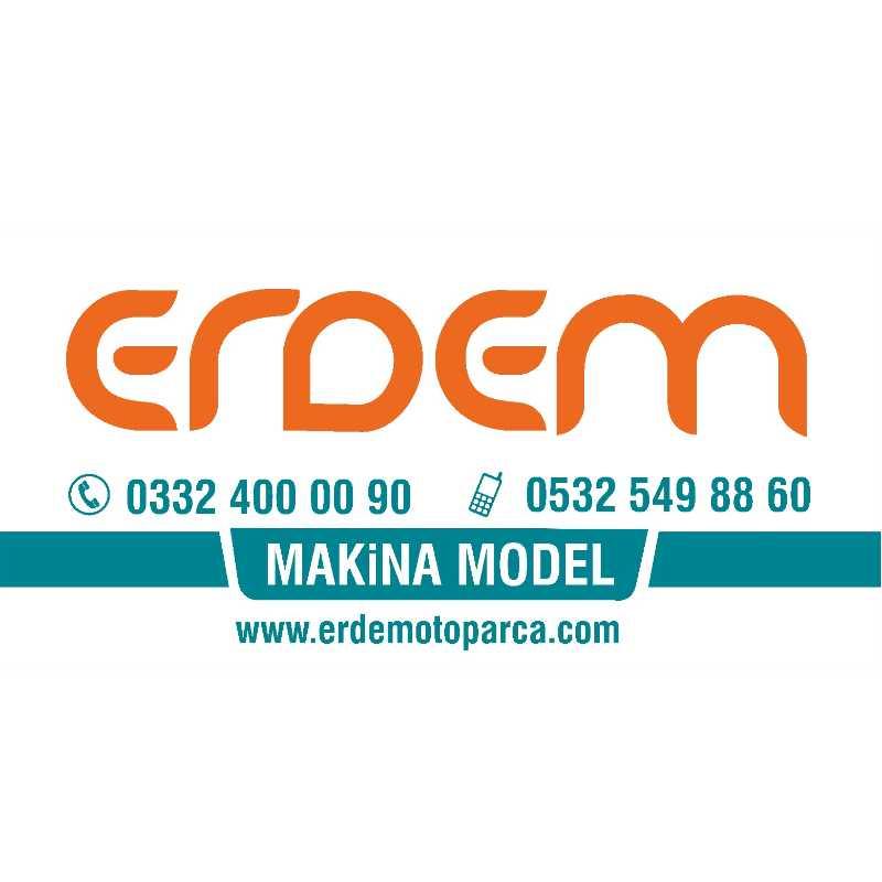 Erdem Makina Model