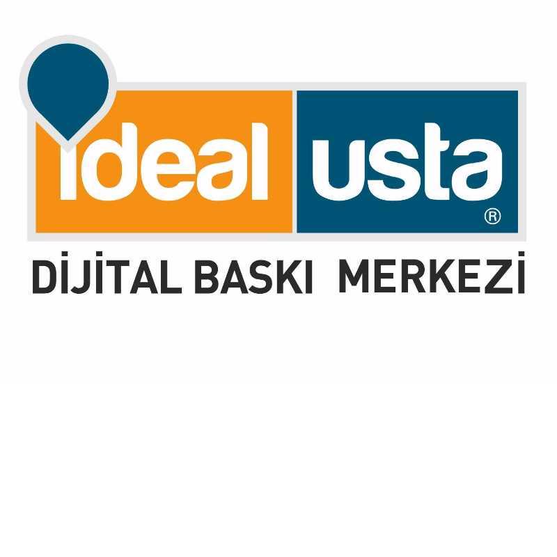 Ideal Usta Fotokopi Sistemleri Basım Yayın ve Dağıtım San. Tic. Ltd. Şti.