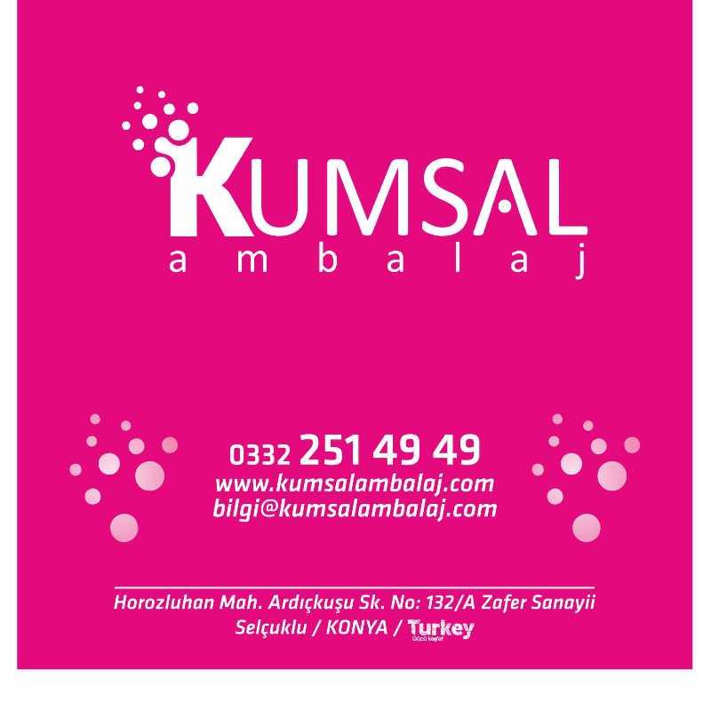Kumsal Ambalaj San. Ltd. Şti.