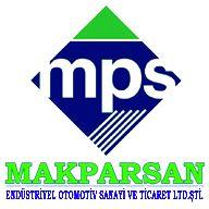 Makparsan End. Otom. San. ve Tic. Ltd. Şti.