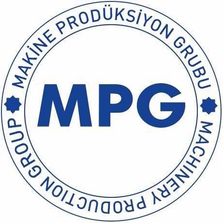 MPG Makine Prodüksiyon Grubu Mak. İmalat San. Ve Tic. A.Ş.