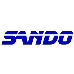 sando inşaat ve inşaat malzemeleri pazarlama sanayi ve ticaret limited şirketi
