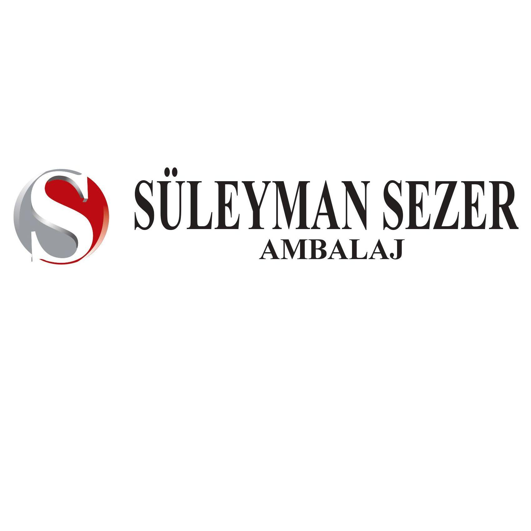 Süleyman Sezer Ambalaj San. ve Tic. Ltd. Şti.