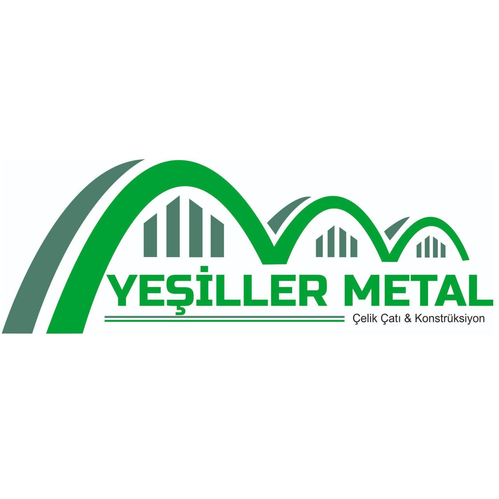 Yeşiller Metal Çelik Çatı Ltd. Şti.